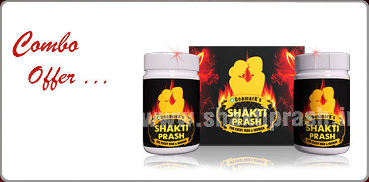 shakti prash product offer